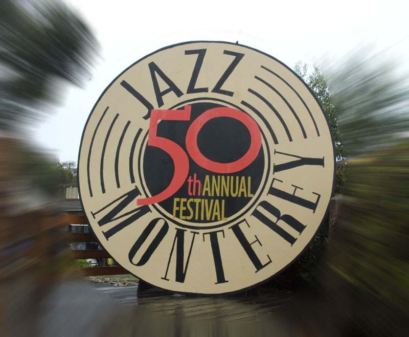 Monterey Jazz Festival's 50th